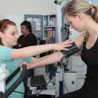 Den otevřených dveří sportovní medicíny.